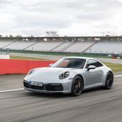 Nouvelle Porsche 911, une quinqua toujours alerte