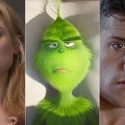 Les Veuves ,Le Grinch ,Diamantino ... Les films à voir ou à éviter cette semaine