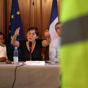 «Gilets jaunes» : à La Réunion, les annonces d'Annick Girardin pour calmer la grogne