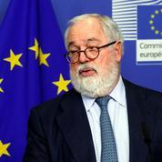 Gaz à effet de serre: l'ambitieuse feuille de route de Bruxelles