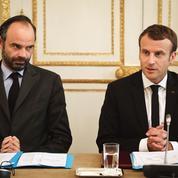 Tensions à l'Élysée et à Matignon : dans les coulisses de la crise des «gilets jaunes»