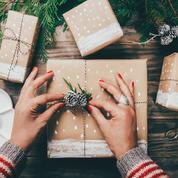 Préparez-vous à la course aux cadeaux