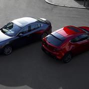 Mazda 3, une compacte anticonformiste