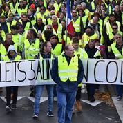 Déçus, les «gilets jaunes» appellent à manifester samedi