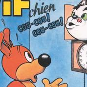 Quand Julien Clerc et Alain Delon inspiraient les grandes pages de Pif Gadget