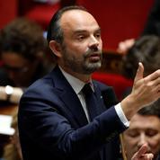 Le premier ministre tente d'apaiser la fronde en recevant les «gilets jaunes»