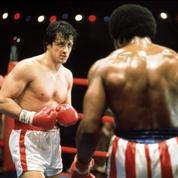 Sylvester Stallone quitte ses gants de boxe: Rocky, c'est fini