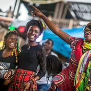 Le reggae de Jamaïque inscrit sur la liste du patrimoine culturel immatériel de l'Unesco