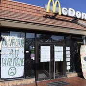Marseille: la cession de plusieurs McDonald's validée en justice