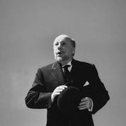 Disparition du comédien Yves Gasc, acteur des grandes heures de Vilar et de Renaud-Barrault