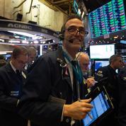 Le patron de la Fed redonne espoir à Wall Street