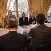 «Gilets jaunes»: le premier ministre s'interroge sur l'opportunité de prendre la parole vendredi soir