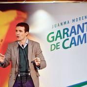 L'Andalousie, premier test électoral pour Madrid