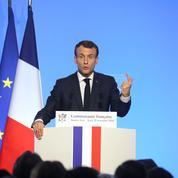 Depuis l'Argentine, la violente charge de Macron contre Hollande