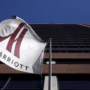 Les hôtels Marriott touchés par un piratage massif, 500 millions de clients concernés