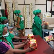 Entreprendre au féminin: une tisane au Mali avec Aminatou Touré
