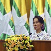 Aung San Suu Kyi ne sera plus citoyenne d'honneur de la ville de Paris