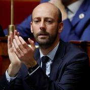 Élection sous tension pour le nouveau patron de La République en marche