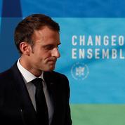 Guillaume Tabard: «À LaREM, repenser totalement le rôle du parti du président»