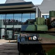 L'équilibre franco-allemand dans les blindés pourrait être remis en cause