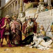 Néron a-t-il persécuté les chrétiens ?