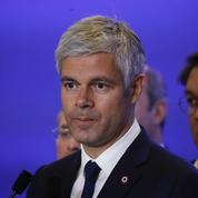 «Gilets jaunes» : Laurent Wauquiez demande l'organisation d'un référendum
