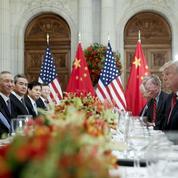 G20: Trump et Xi concluent une trêve commerciale