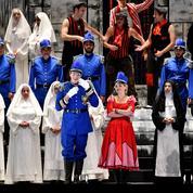 Mam'zelle Nitouche :une opérette en forme de vaudeville