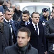 «Gilets jaunes»: quels leviers politiques pour sortir de la crise?