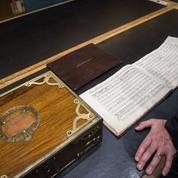 La Bibliothèque nationale de France dévoile ses trésors musicaux