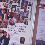 Le Syndicat de la magistrature jugé pour son «mur des cons»