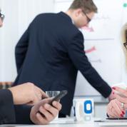 La guerre de la messagerie collaborative fait rage