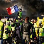 Sainte-Marie : « Les Gilets jaunes ou le retour du conflit de classes »