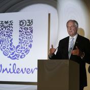 Unilever se renforce dans l'alimentaire et en Asie