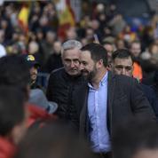 Espagne : l'extrême droite entre au Parlement régional d'Andalousie