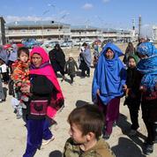 Afghanistan : l'étau taliban se resserre sur les Hazaras