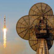 La Russie reprend les vols habités après l'explosion d'une fusée Soyouz en octobre