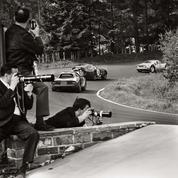 Livre «Car Racing 1965», un must pour Noël