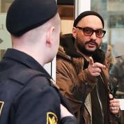 Kirill Serebrennikov, la révolution en chantant