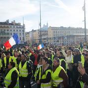 « Les Gilets jaunes ne sont pas une révolution mais un mouvement de restauration »