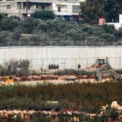 Israël s'attaque aux tunnels du Hezbollah