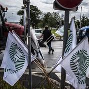 Les agriculteurs commencent à grossir les rangs des protestataires