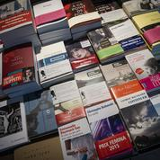Le mouvement des «gilets jaunes» fait plonger les ventes de livres