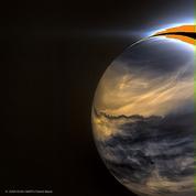 L'Inde prévoit une mission spatiale vers Vénus en 2023