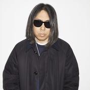 Hiroshi Fujiwara, talent de la «team Moncler»