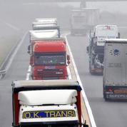 Transport routier : les syndicats reçus jeudi par Élisabeth Borne