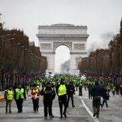Manifestation des «gilets jaunes»: plusieurs événements annulés samedi