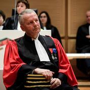 Paris: les dossiers du nouveau procureur