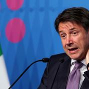 Le patronat italien en colère contre le gouvernement