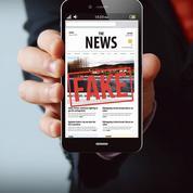 L'Europe muscle sa lutte anti «fake news» avant les élections